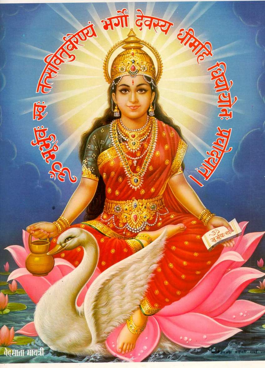 Jai Ma Bharti - Learning Astrology